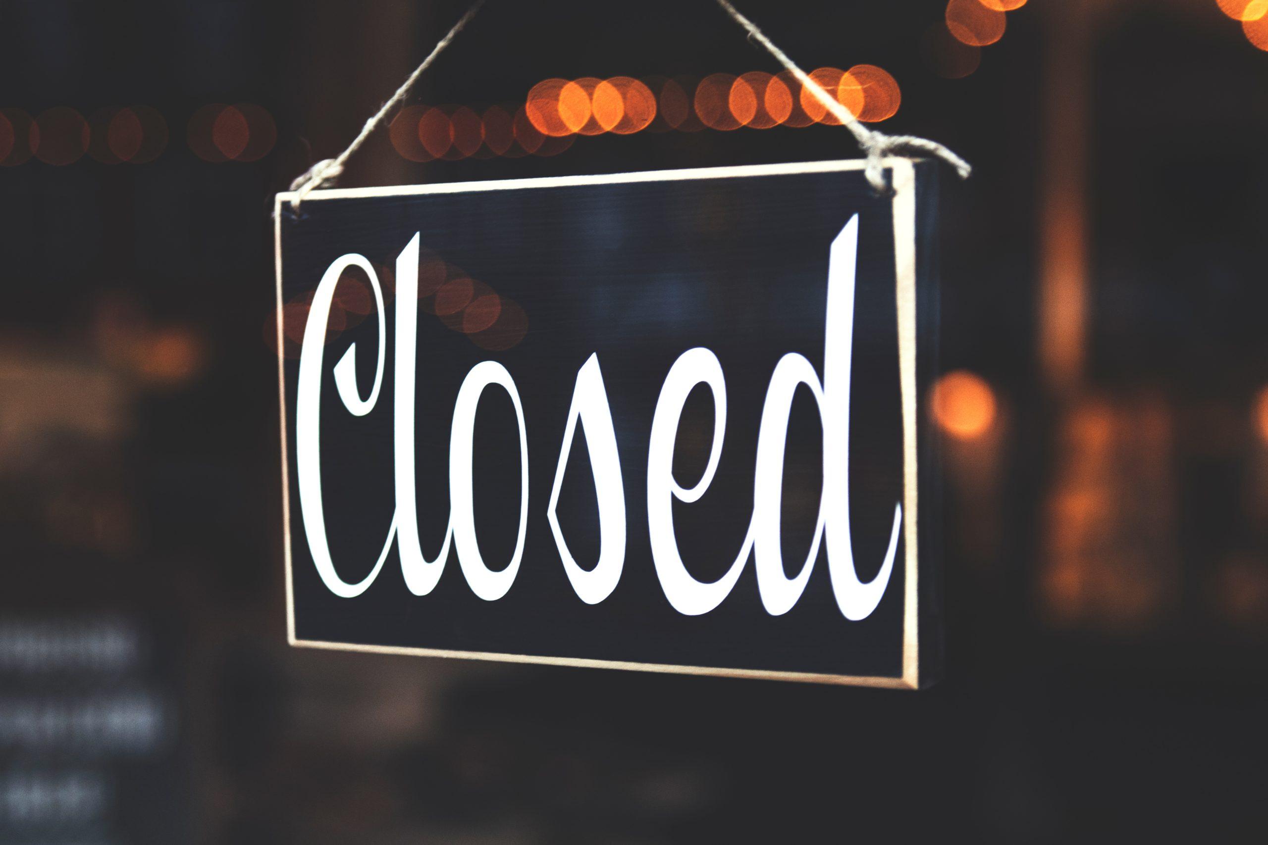 Imprese Di Costruzioni Campania decreto di chiusura di tutte le attività non essenziali